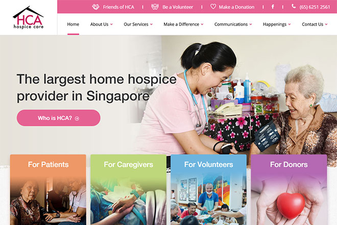 Hospicecare-charity-web-design-main