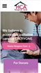 Hospicecare-charity-web-design-responsive